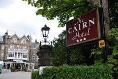 Cairn-Hotel