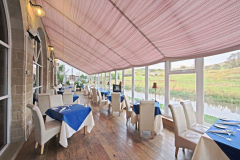Rendezvous conservatory_dining