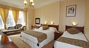 Bedford Hotel Bedroom