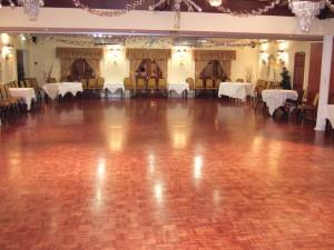 Bedford Hotel Ballroom