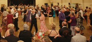 Speedwell Rooms Sequence Dance Night